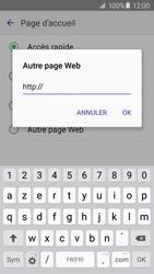 Samsung A510F Galaxy A5 (2016) - Internet - Configuration manuelle - Étape 24