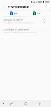 Samsung Galaxy A6 - Netwerk - gebruik in het buitenland - Stap 12