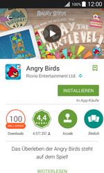 Samsung Galaxy Xcover 3 - Apps - Herunterladen - 17 / 20