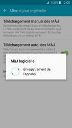 Samsung A510F Galaxy A5 (2016) - Appareil - Mises à jour - Étape 8