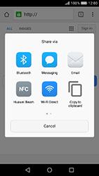 Huawei Y6 (2017) - Internet - Internet browsing - Step 20