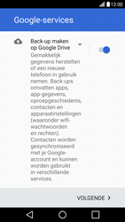 LG G5 - Android Nougat - E-mail - handmatig instellen (gmail) - Stap 13