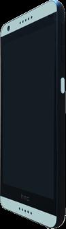 HTC Desire 650 - Premiers pas - Découvrir les touches principales - Étape 5