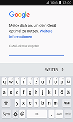 Samsung G389 Galaxy Xcover 3 VE - E-Mail - Konto einrichten (gmail) - Schritt 11