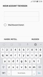 Samsung galaxy-j5-2017-sm-j530f-android-oreo - E-mail - Account instellen (IMAP zonder SMTP-verificatie) - Stap 7