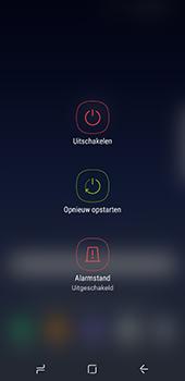 Samsung Galaxy S8 - Internet - handmatig instellen - Stap 32