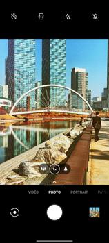 OnePlus 7T - Photos, vidéos, musique - Prendre une photo - Étape 13