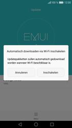 Huawei Huawei P9 Lite - Toestel - Software update - Stap 7