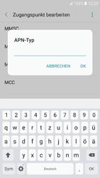 Samsung Galaxy A3 (2017) - Internet und Datenroaming - Manuelle Konfiguration - Schritt 14