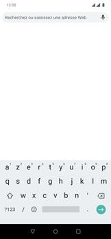 OnePlus 7 Pro - Internet et connexion - Naviguer sur internet - Étape 7