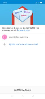 Oppo A15 - E-mails - Ajouter ou modifier un compte e-mail - Étape 21