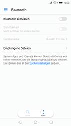 Huawei P10 Lite - Bluetooth - Geräte koppeln - 6 / 10