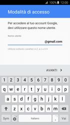 Samsung Galaxy A5 (2016) (A510F) - Applicazioni - Configurazione del negozio applicazioni - Fase 11