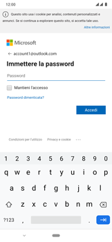 Nokia 6.2 - E-mail - 032c. Email wizard - Outlook - Fase 9