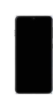 Samsung Galaxy A10 - Toestel - simkaart plaatsen - Stap 8