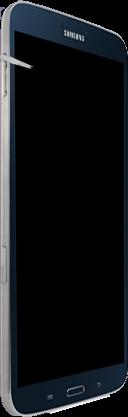 Samsung T315 Galaxy Tab 3 8-0 LTE - SIM-Karte - Einlegen - Schritt 5