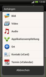 HTC Desire X - MMS - Erstellen und senden - 11 / 18