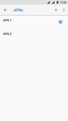 Nokia 3 - Android Oreo - MMS - Manual configuration - Step 17