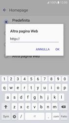 Samsung Galaxy S7 - Internet e roaming dati - Configurazione manuale - Fase 26