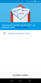Huawei Y7 (2018) - E-mail - 032a. Email wizard - Gmail - Étape 5
