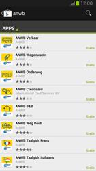 Samsung N7100 Galaxy Note II - Applicaties - Downloaden - Stap 18