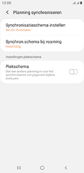 Samsung galaxy-a6-sm-a600fn-ds-android-pie - E-mail - Instellingen KPNMail controleren - Stap 12
