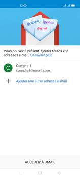 Oppo Reno 4 - E-mails - Ajouter ou modifier un compte e-mail - Étape 21