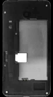 Nokia Lumia 635 - SIM-Karte - Einlegen - 3 / 9