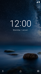 Nokia 8 - MMS - handmatig instellen - Stap 22