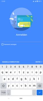 Sony Xperia 1 - E-Mail - Konto einrichten (outlook) - Schritt 9