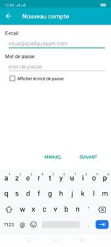 Oppo Reno 2 - E-mails - Ajouter ou modifier votre compte Outlook - Étape 7