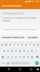 Wiko U-Feel Lite - E-mail - Handmatig instellen (outlook) - Stap 10