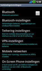 LG P920 Optimus 3D Speed - netwerk en bereik - gebruik in binnen- en buitenland - stap 5