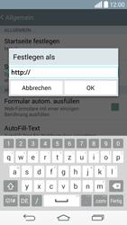 LG G3 S - Internet - Apn-Einstellungen - 1 / 1