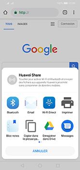 Huawei Y7 (2019) - Internet - navigation sur Internet - Étape 21