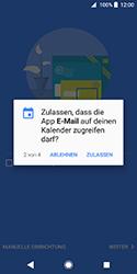 Sony Xperia XZ2 Compact - E-Mail - Konto einrichten (outlook) - 11 / 19