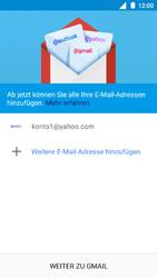 Nokia 3 - E-Mail - 032b. Email wizard - Yahoo - Schritt 13