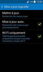 Samsung G357 Galaxy Ace 4 - Appareil - Mises à jour - Étape 7