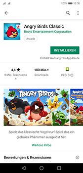 Huawei P20 - Android Pie - Apps - Herunterladen - Schritt 15