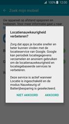 Samsung Galaxy J3 (SM-J320FN) - Beveiliging en ouderlijk toezicht - Zoek mijn mobiel inschakelen - Stap 8