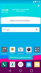 LG H525N G4c - Internet - Automatische Konfiguration - Schritt 8