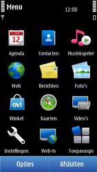Nokia N8-00 - internet - handmatig instellen - stap 3