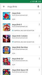 Samsung Galaxy J3 (2017) - Apps - Installieren von Apps - Schritt 16