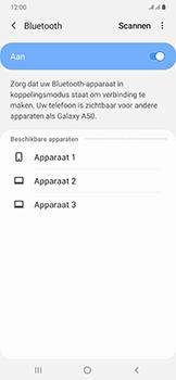 Samsung Galaxy A50 - Bluetooth - koppelen met ander apparaat - Stap 9