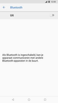 Nokia 8-sirocco-ta-1005 - Bluetooth - Aanzetten - Stap 5