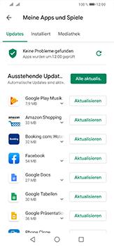 Huawei P30 Lite - Apps - Nach App-Updates suchen - Schritt 5