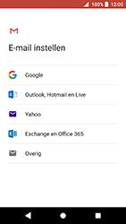 Sony Xperia XA2 - E-mail - e-mail instellen (gmail) - Stap 8