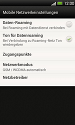 HTC One V - Internet - Apn-Einstellungen - 6 / 22