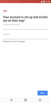 Nokia 7 Plus - E-mail - Manual configuration (outlook) - Step 11