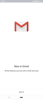 Sony Xperia 5 - E-mail - 032a. Email wizard - Gmail - Step 5